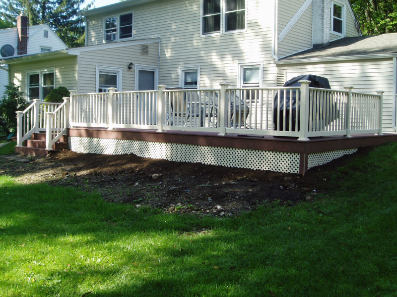 Rich Graziano Home Improvements Decks Patios 4