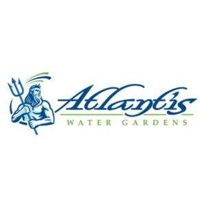 Atlantis Water Gardens